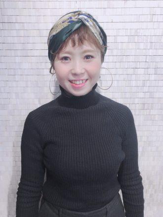 鶴島 由美子
